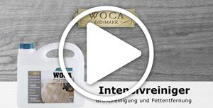 WOCA Intensivreiniger Videoanleitung