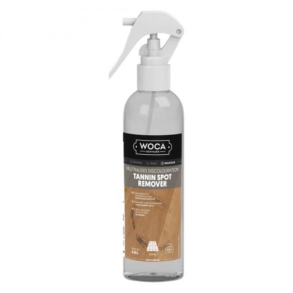 Woca Gerbsäureflecken-Spray, 0,25l