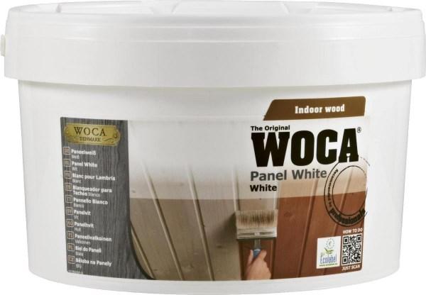 Woca Paneelweiß weiß, 0,75 Liter