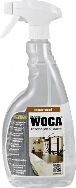 Woca Intensivreiniger Spray, 0,75l
