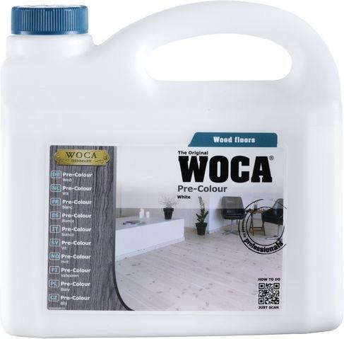 Woca Pre-Colour Weiß, 2,5 Liter