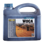 Woca Colouröl Nr. 119 - Walnuß -, 1,0 Liter
