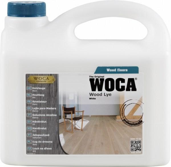 Woca Antiklauge, 2,5 Liter